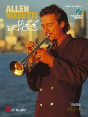 Allen Vizzutti - Jazz tracks - Sheet Music - di-arezzo.co.uk