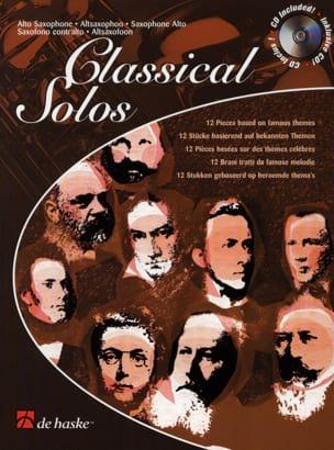 - Classical Solos - Sheet Music - di-arezzo.co.uk