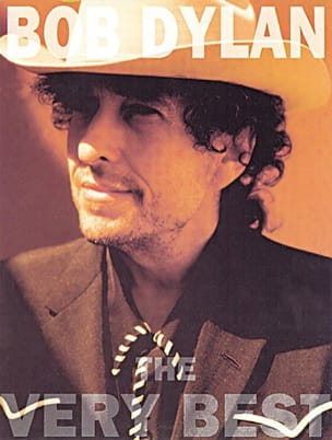 Bob Dylan - The Very Best - Sheet Music - di-arezzo.com