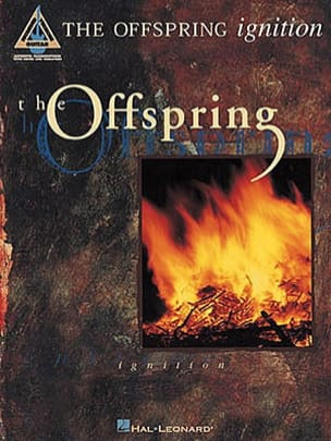The Offspring - Ignition - Partition - di-arezzo.fr