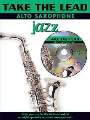 - Take The Lead Jazz - Partition - di-arezzo.fr