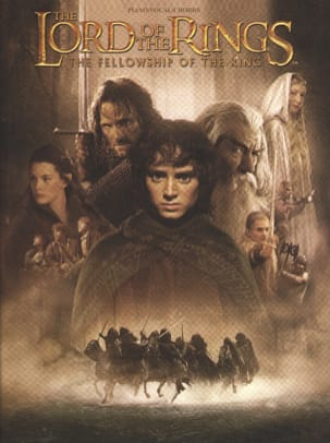 - The Lord of the Rings - The Ring Community - Sheet Music - di-arezzo.co.uk