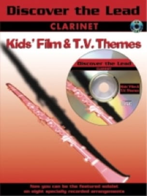 - Discover The Lead Kid's Film & TV Themes - Partition - di-arezzo.fr