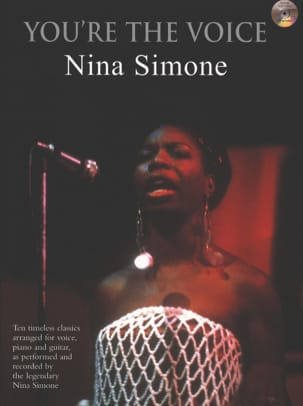 Nina Simone - You're The Voice - Sheet Music - di-arezzo.com