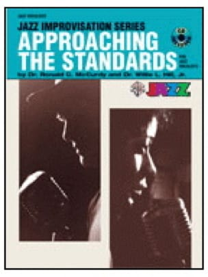- Approaching the standards - Jazz vocalists - Sheet Music - di-arezzo.co.uk