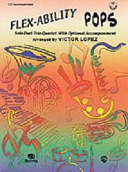 - CD - Flex-Ability Pops - Sheet Music - di-arezzo.com
