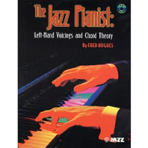 Fred Hughes - The Jazz Pianist - Partition - di-arezzo.fr
