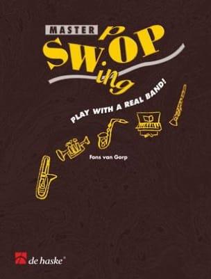 Master Swop Van Gorp Fons Partition Trombone - laflutedepan