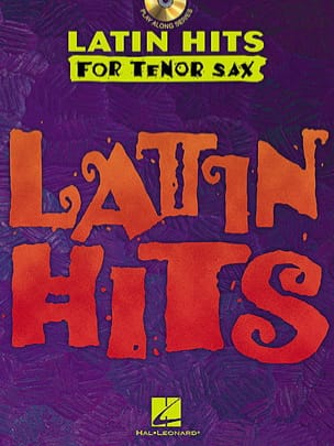 Latin Hits - Partition - di-arezzo.fr