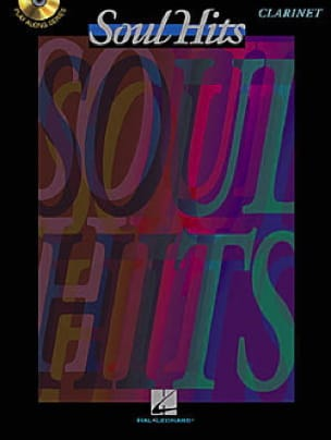 Soul Hits - Sheet Music - di-arezzo.co.uk