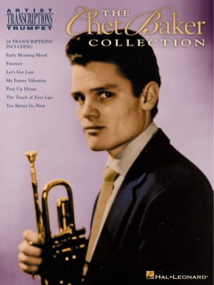 Chet Baker - The Chet Baker Collection - Sheet Music - di-arezzo.co.uk