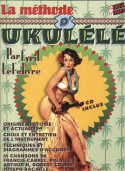 Ukulelemethode - Noten - di-arezzo.de