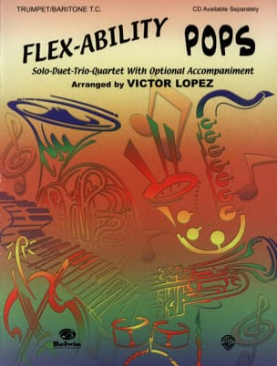 - Flex-Ability Pops - Sheet Music - di-arezzo.com