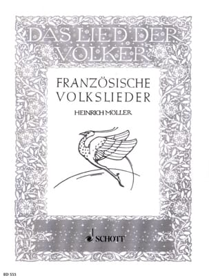 - Französische volkslieder - Sheet Music - di-arezzo.co.uk