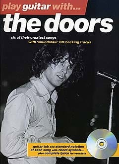 The Doors - Play Guitar With ... The Doors - Sheet Music - di-arezzo.com