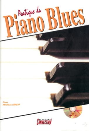 Pierre Minvielle-Sébastia - Practice the blues piano - Sheet Music - di-arezzo.com