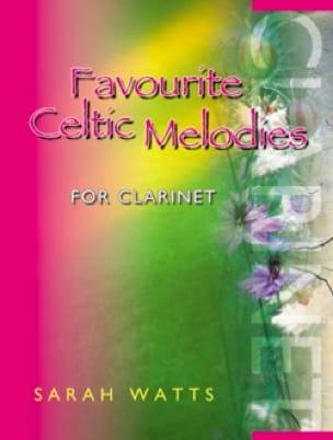 Sarah Watts - Favorite Celtic Melodies - Partition - di-arezzo.fr
