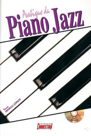 Pierre Minvielle-Sebastia - Practice of jazz piano - Sheet Music - di-arezzo.com