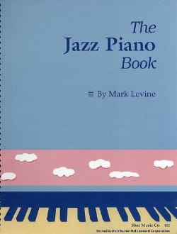 Mark Levine - The Jazz Piano Book - Sheet Music - di-arezzo.co.uk