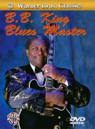 B.B. King - DVD - Blues Master - Sheet Music - di-arezzo.co.uk