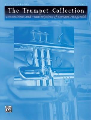 - The Trumpet Collection Volume 1 - Sheet Music - di-arezzo.com