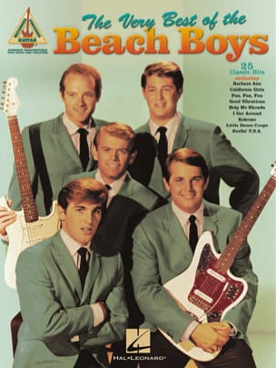 Boys The Beach - The Very Best Of - Sheet Music - di-arezzo.co.uk