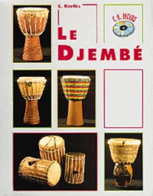 S. Koukel - The Djembe Volume 1 - Sheet Music - di-arezzo.co.uk