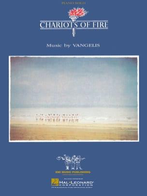 Vangelis - The Fire Carts - Sheet Music - di-arezzo.com