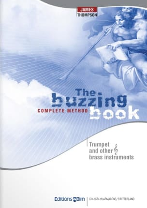 James Thompson - The Buzzing Book Complete Method - Sheet Music - di-arezzo.co.uk