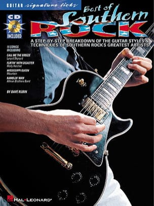 - Best Of Southern Rock - Sheet Music - di-arezzo.co.uk