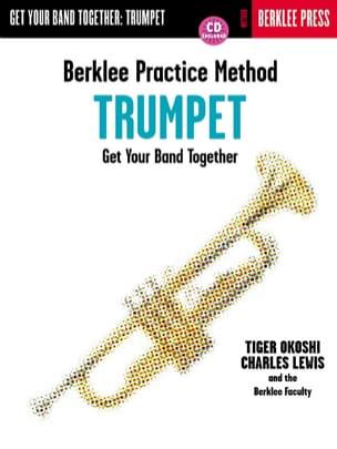 Tiger Okoshi & Charles Lewis - Berklee Practice Method - Sheet Music - di-arezzo.co.uk