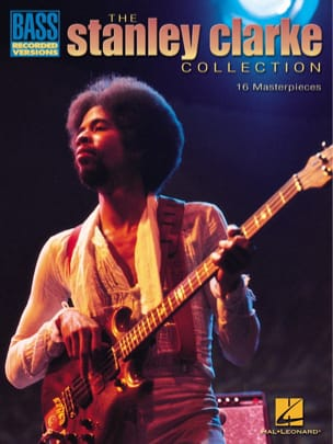 Stanley Clarke - The Stanley Clarke Collection - Sheet Music - di-arezzo.com