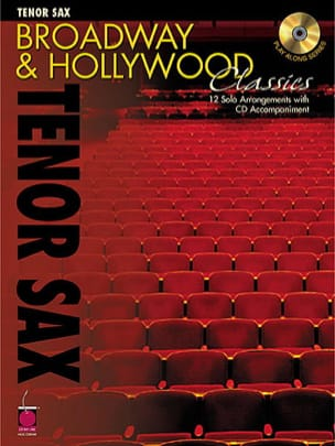 Broadway And Hollywood Classics - Partition - di-arezzo.fr