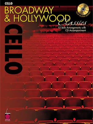 - Broadway And Hollywood Classics - Sheet Music - di-arezzo.com