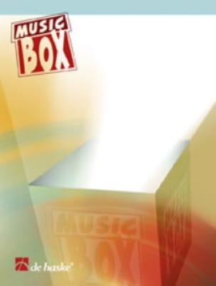 BACH - Jesu, joy of man's desiring (Jésus que ma joie demeure) - music box - Partition - di-arezzo.fr