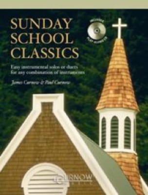 Sunday School Classics - Partition - di-arezzo.fr