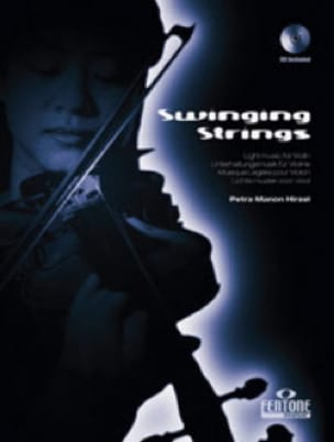 Swinging Strings - Musique Légère pour Violon - laflutedepan.com