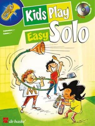 Kids Play Easy Solo Gorp Fons Van Partition Tuba - laflutedepan