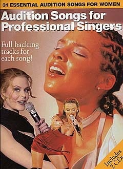 Audition Songs For Professional Singers - Women - laflutedepan.com