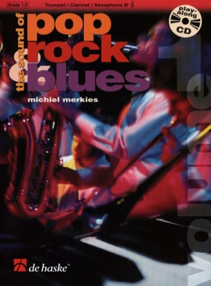 The Sound Of Pop Rock Blues Volume 1 Michiel Merkies laflutedepan