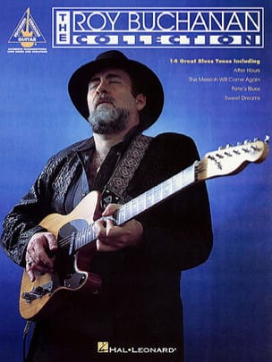 The Roy Buchanan Collection Roy Buchanan Partition laflutedepan