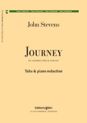 Journey John Stevens Partition Tuba - laflutedepan