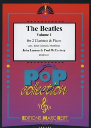 & McCartney Lennon - The Beatles Volume 1 - Sheet Music - di-arezzo.co.uk