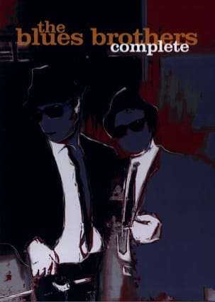 Blues Brothers, The - The Blues Brothers Complete - Sheet Music - di-arezzo.com
