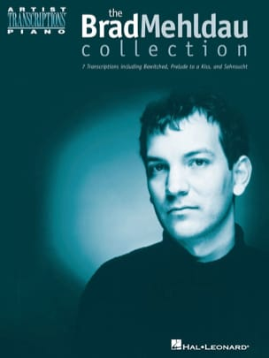 Brad Mehldau - Collection - Partition - di-arezzo.fr