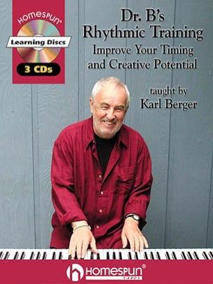 Karl Berger - Dr. B's Rythmic Training - Sheet Music - di-arezzo.com