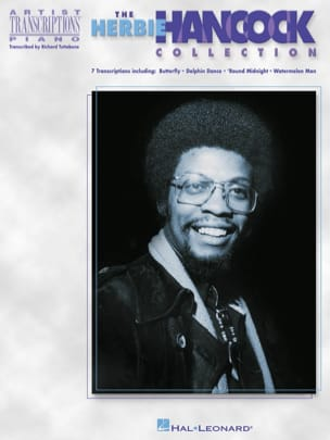 Herbie Hancock - Collection - Sheet Music - di-arezzo.com