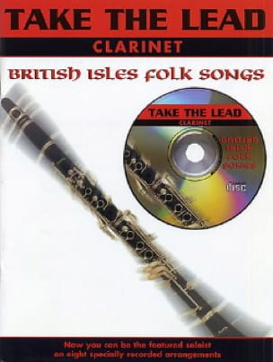 - Take The Lead British Isles Folk Songs - Sheet Music - di-arezzo.com