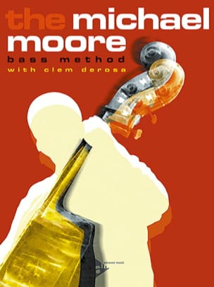Michael Moore - The Michael Moore Bass Method - Sheet Music - di-arezzo.com
