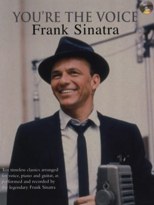 Frank Sinatra - You're The Voice - Partition - di-arezzo.fr